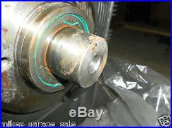 110-2005 CCK ENGINE LONG BLOCK ONAN 110-3422-11 110-2005 heads, base, rods NOS