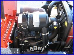 11 Kubota ZD326, 26hp. Diesel, 312 hrs. 60 deck, zero turn mower NICE