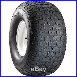 15X6.00-6 / 2 Ply Carlisle Turf Saver II Tire Qty 1