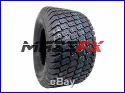 18X9.50-8 4 Ply 18 950 8 MASSFX Turf Saver Lawn Mower Tire (1) New 18x9.5-8