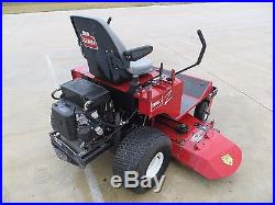 1997 Toro Z Master Zero-Turn Mower / 50 Deck / 22 hp Kohler Command Engine
