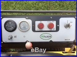 2001 Walker Mower MTGHS 48 Deck, 20HP Kohler Command