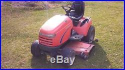 2003 Simplicity Legacy Diesel Mower with 60 inch deck