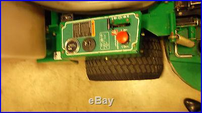 2004 Bob Cat Zero Turn Mower 48 Deck