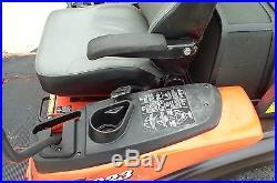 2010 Kubota ZD323 Zero Turn Pro Commercial 60 Deck Kubota Diesel