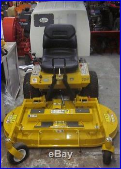 2013 Walker Model MC-GHS with 48 Cut, 20 HP Kohler- NEW CLOSEOUT