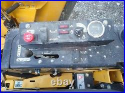 2016 Hustler Super 104 Zero Turn Mower, Hyd Batwing Deck, 37 HP Vanguard Gas