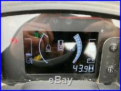 2018 John Deere X739 4WD/4WS 60HC AUTO CONNECT DECK # 141515