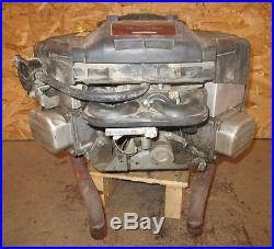 20HP Briggs and Stratton Intek ENGINE- John Deere L120