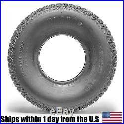 2PK 20x10x8 20x10-8 P5023 Asymmetrical Mower Tires Toro Wright Scag Exmark