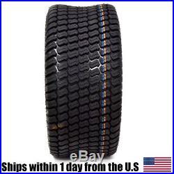 2PK 23X10.50-12 P332 Turf Master Style 23X1050-12 4 PR Lawn Mower Tire