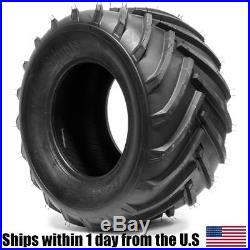 2PK 26x12.00-12 26x12-12 26/12-12 26x12x12 Lug Tractor Tires P310 4 PLY