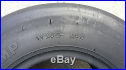 2 16X6.50-8 170/60-8 6-Ply 5-Rib Deep Vredestein V61 Hay Tedder Mower Tractor
