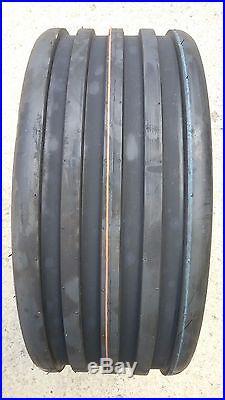 2 16X6.50-8 170/60-8 6-Ply 5-Rib Deep Vredestein V61 TIRES AND TUBES Tedder