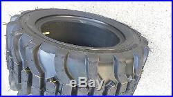 2 18X8.50-10 4P OTR Garden Master Tires Lug R-4 R4 FREE SHIP Skid 18x8.5-10