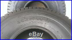 2 20X10.00-8 4 Ply Turf Lawn Mower Tires PAIR $$$$$