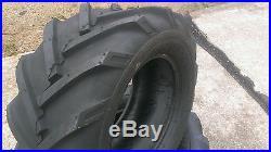 2 23X10.50-12 6P BKT Trencher Super Lug Tires 7-409 23x10.5-12
