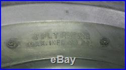 2 23X10.5-12 Deestone 4P Super Lug Tires AG DS5245 23/10.5-12