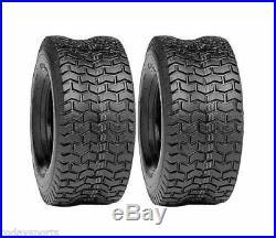 2 New 24x12.00-12 4 Ply Turf Lawn Mower Tires 24x12-12 FREE SHIPPING