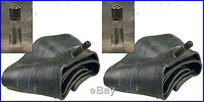 2 (TWO) 23x8.50-12 23X850-12 23X9.50-12 23X950-12 23x10.50-12 TIRE INNER TUBES