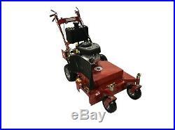 32 Bradley Belt Drive E-Clutch Walk Behind Commercial Lawn Mower