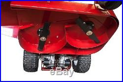 36 Bradley Commercial Stand-On Mower 23HP Briggs & Stratton