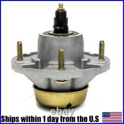 3PK Spindle Assembly for John Deere Zero Turn Mower Z425 Z445 48 54 Decks