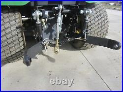 425 445 455 Hitch Kit Ruegg Cat 1