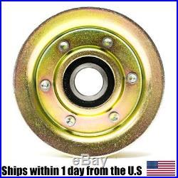 42 Deck Kit Fits John Deere Belt Blades Spindles L100 L108 L110 L111 L118 106