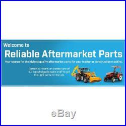 42 Deck Rebuild Kit for Craftsman LT1000 LT2000 Mower
