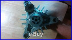 42 Riding Mower Deck Mandrel Spindle 130794 Husqvarna Craftsman Poulan Sears