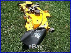 46 CUB CADET 2000 SERIES DECK for LAWN TRACTOR / RIDING MOWER