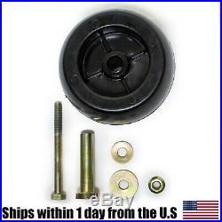 4PK Replacement Deck Wheel Hardware Kit Fits Exmark 103-3168 103-4051 1-603299