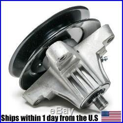 50 Deck Spindle Blade Kit Combo For Cub Cadet LTX1050 LTX1050KH KW VT SLTX1050