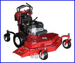 52 Bradley Commercial Stand-On Mower 25HP Briggs & Stratton