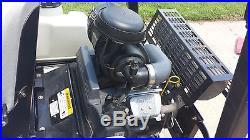 52 Exmark Lazer Z Commercial Mower