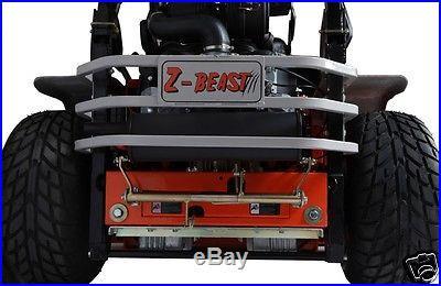54 Z-BEAST ZERO TURN MOWER With 22 HP Subaru EH65V Engine (54ZBSandD)