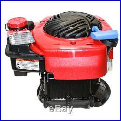 550 Briggs-Stratton Vert Engine 7/8Dx3-5/32L Push Mower 9P702-0148