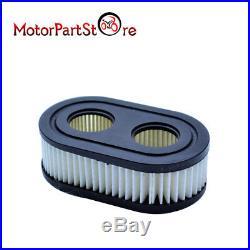 5 x Air Filter for Briggs & Stratton 798452 593260 5432 5432K 4247 OREGON 30-168