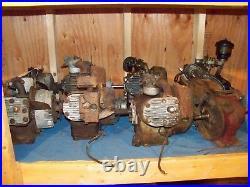 60 Continental Engine for David Bradley Deco Grand AU8- AU85 AU7 And More