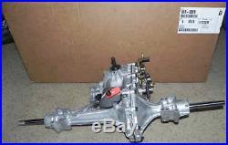 618-0319/918-0319/310-510 OEM HYDRO GEAR OEM HYDRAULIC Transaxle transmission