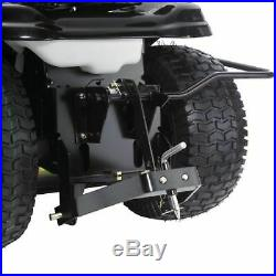 71-24586 Garden Tractor Sleeve Hitch Genuine OEM part