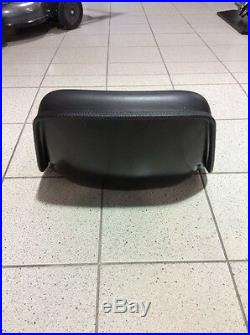 81100-758-000 New Honda Seat For H4013 H4514 H4518 Seat Only