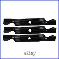 9 Blades MTD Cub Cadet RZT-50 RZT S50 L50 LT1050 LTX1050 LGT1050 LGTX1050