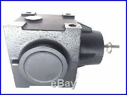 AM143310 DE19086 Mower Deck Gear Box fits John Deere 425 445 455 48 54 60
