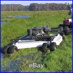 AcrEase Rough Cut Mower Wetlands Kit