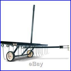 Agri-Fab (48) Tow Behind Lawn Dethatcher