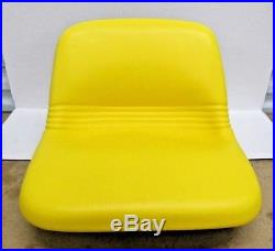 Am115813 John Deere Seat For Gt242 Gt262 Gt275 Lx172 Lx173 Lx176 Lx178 Lx186
