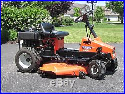 Ariens 13hp Briggs & Stratton 32Riding Lawn Mower Tractor