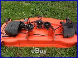 Ariens 54 Mower Cutting Deck Assembly Craftsman Husqvarna Poulan Pro 21546366